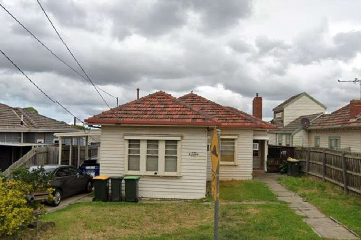 Main view of Homely house listing, 13 Chapman St, Sunshine VIC 3020