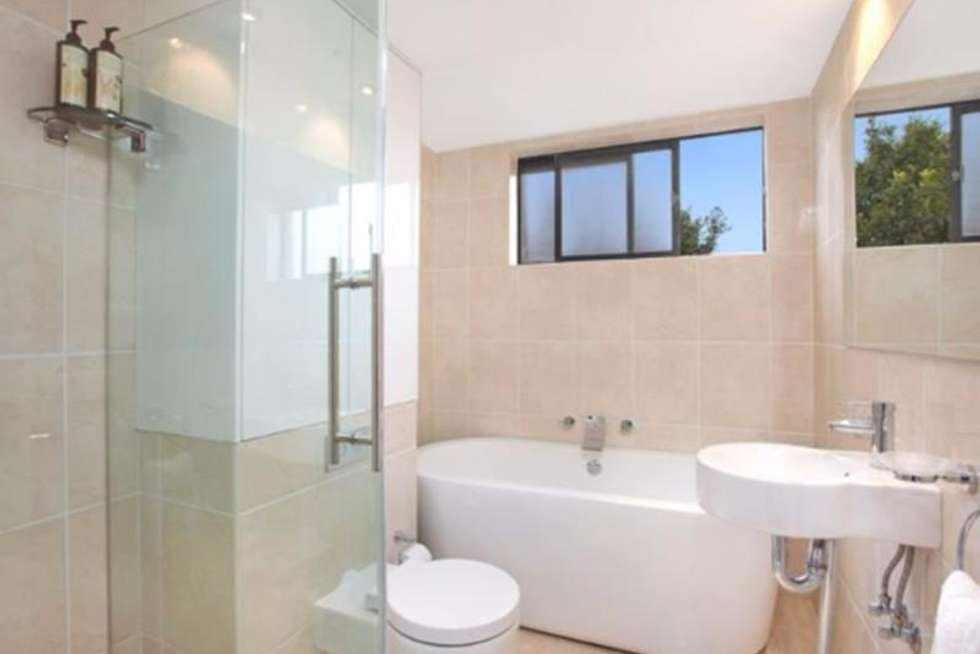 Second view of Homely apartment listing, 13/3 Lorne Avenue, Kensington NSW 2033