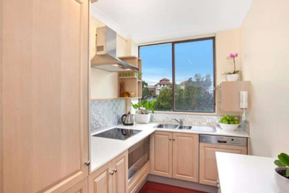 Fourth view of Homely apartment listing, 13/3 Lorne Avenue, Kensington NSW 2033