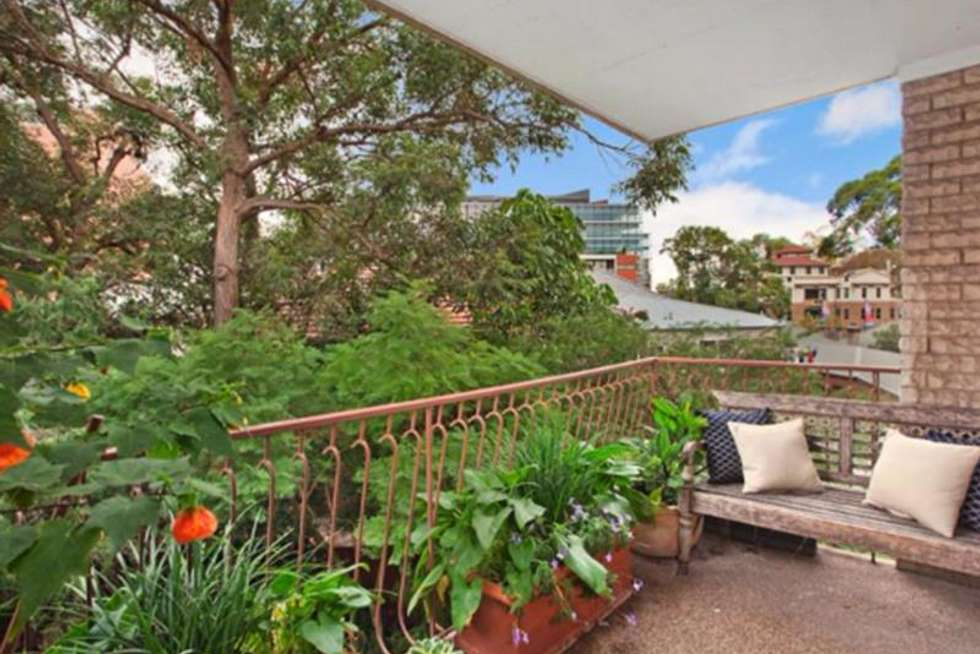 Fifth view of Homely apartment listing, 13/3 Lorne Avenue, Kensington NSW 2033