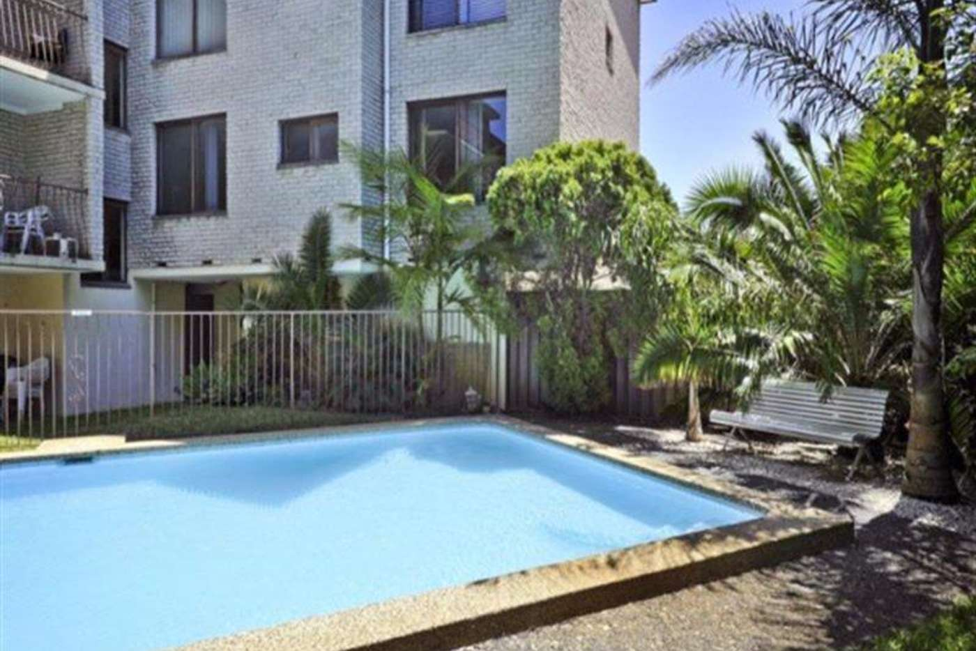 Sixth view of Homely apartment listing, 13/3 Lorne Avenue, Kensington NSW 2033