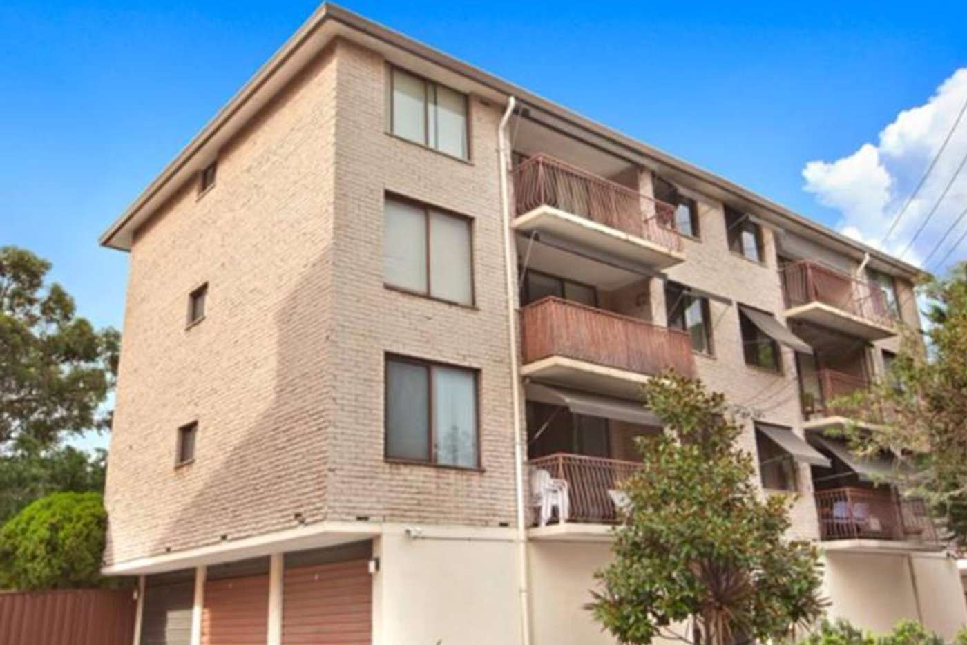 Seventh view of Homely apartment listing, 13/3 Lorne Avenue, Kensington NSW 2033