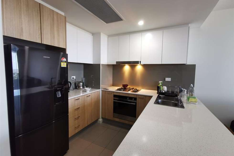Fourth view of Homely apartment listing, 2105/11 Hassall St, Parramatta NSW 2150
