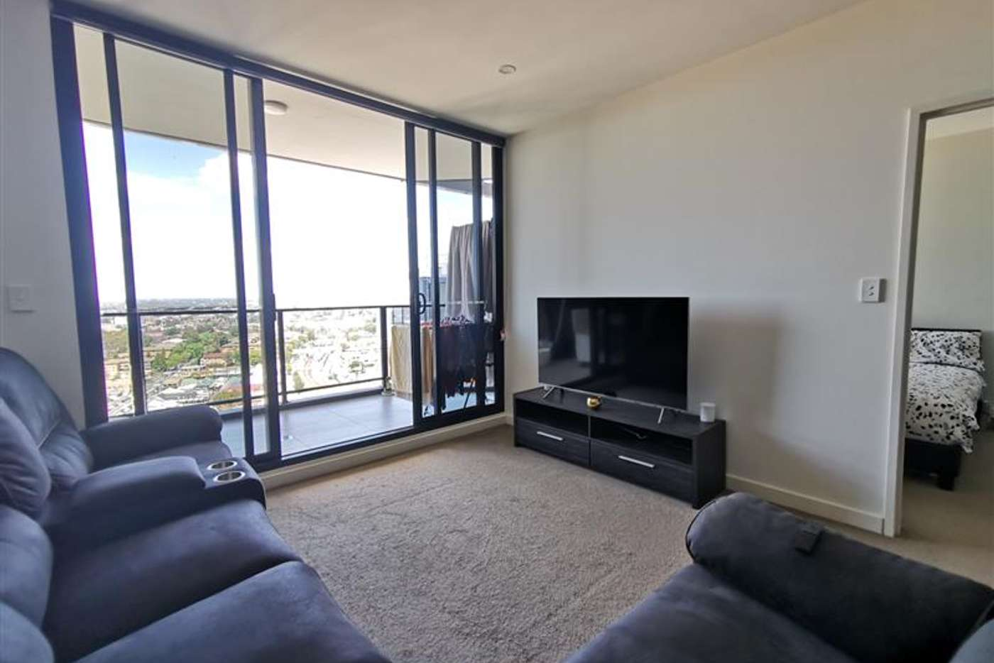 Seventh view of Homely apartment listing, 2105/11 Hassall St, Parramatta NSW 2150