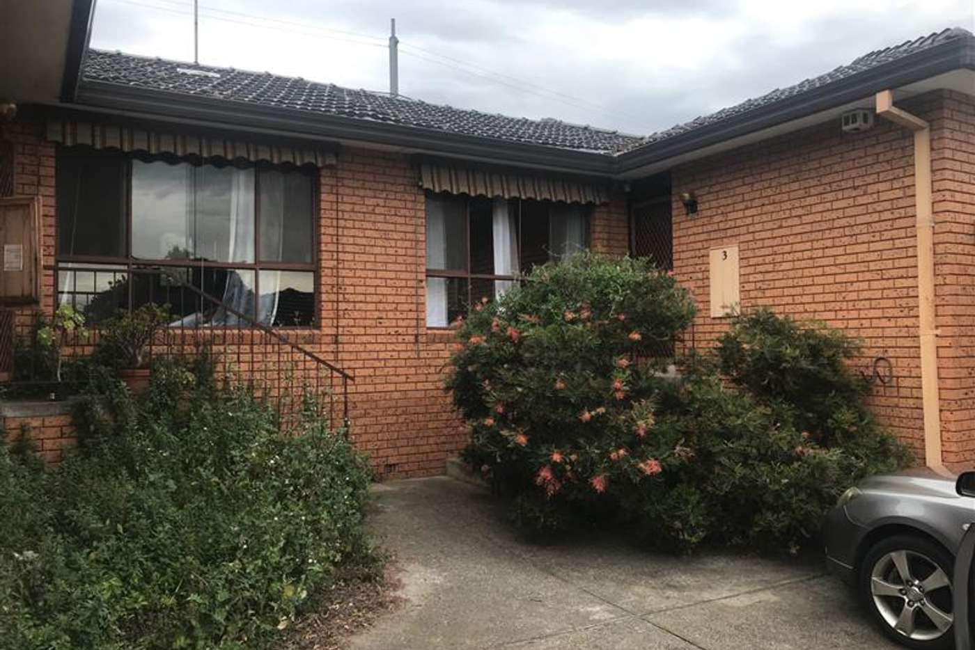 Main view of Homely unit listing, 3/8 Allard Street, Brunswick West VIC 3055