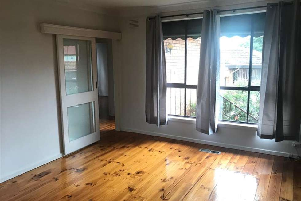 Third view of Homely unit listing, 3/8 Allard Street, Brunswick West VIC 3055