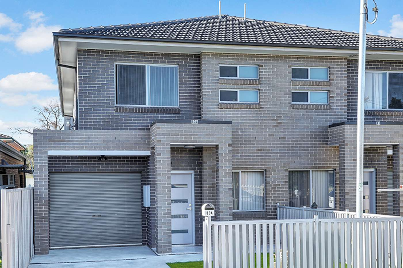 Main view of Homely semiDetached listing, 83a Prince Street, Canley Heights NSW 2166