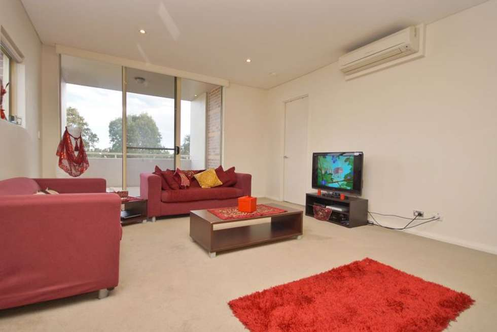 Third view of Homely apartment listing, 123/3 Carnarvon St, Silverwater NSW 2128