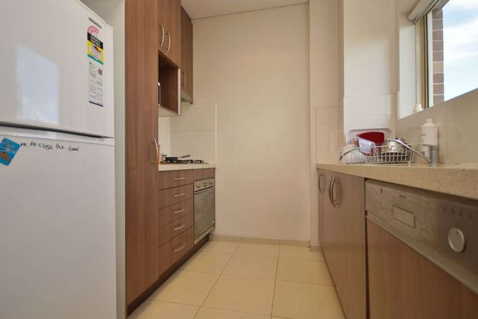 Second view of Homely apartment listing, 123/3 Carnarvon St, Silverwater NSW 2128