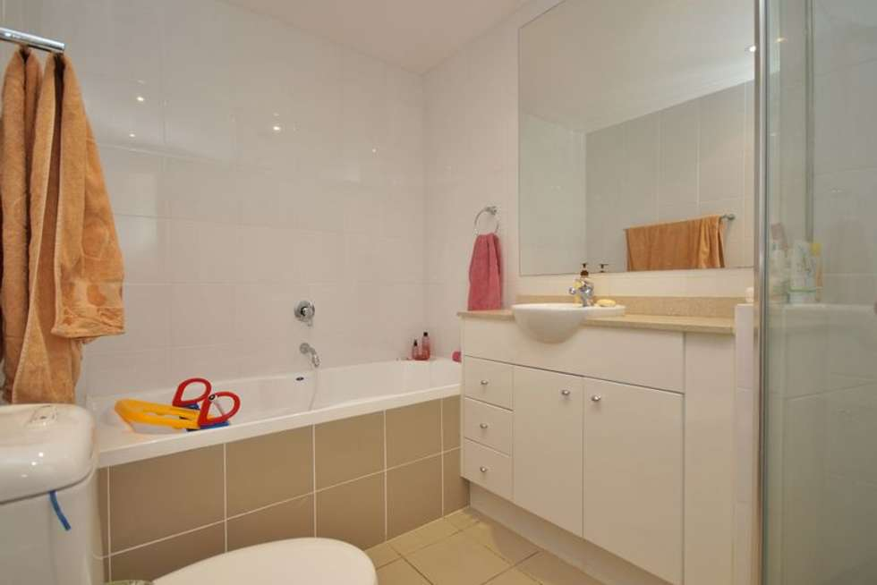 Fifth view of Homely apartment listing, 123/3 Carnarvon St, Silverwater NSW 2128