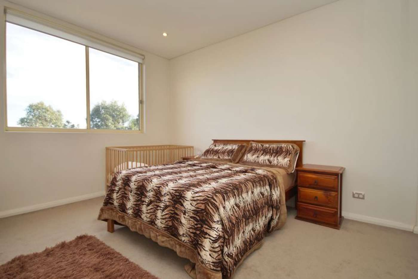 Sixth view of Homely apartment listing, 123/3 Carnarvon St, Silverwater NSW 2128