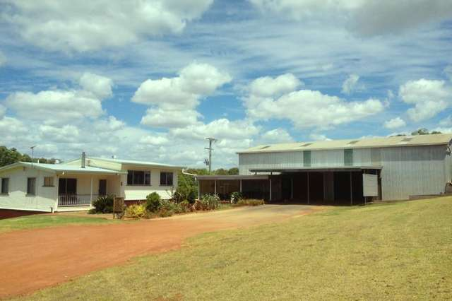 71 Lucas Road - (Lot 1 Coolabunia West Rd), Goodger QLD 4610