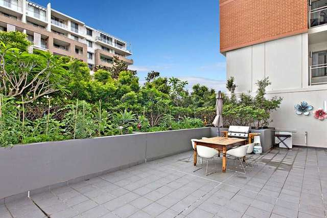 102/1 Stromboli Strait, Wentworth Point NSW 2127
