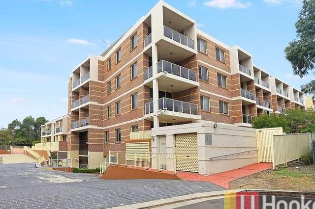 123/3 Carnarvon St, Silverwater NSW 2128