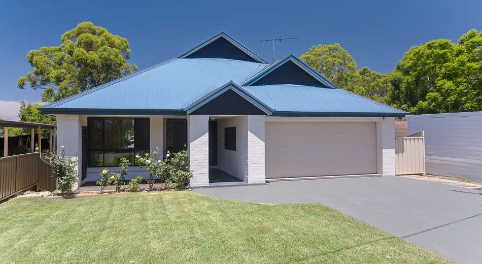 168 Fishing Point Road