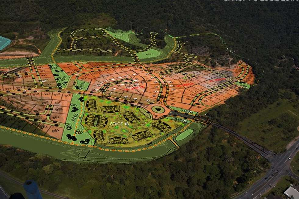 Fourth view of Homely residentialLand listing, Lot 4 & Pa Canopy's Edge Estate, Smithfield QLD 4878