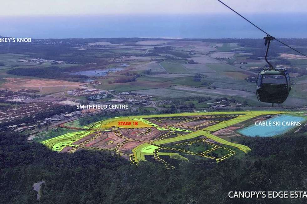 Fifth view of Homely residentialLand listing, Lot 4 & Pa Canopy's Edge Estate, Smithfield QLD 4878