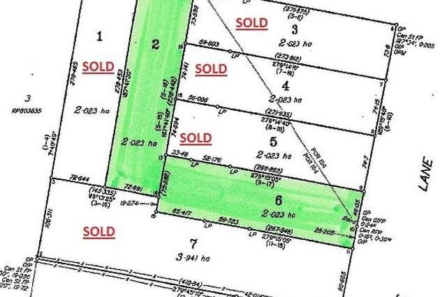 Lot 6 Richardson Lane, Roma QLD 4455