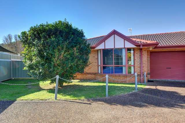 3/5 Crystal Close, Fingal Bay NSW 2315