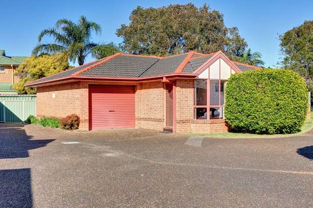 1/5 Crystal Close, Fingal Bay NSW 2315