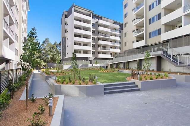 110/1-9 Florence Street, Wentworthville NSW 2145