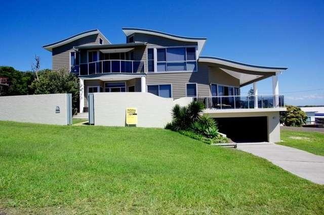 33 Pacific Drive, Crowdy Head NSW 2427