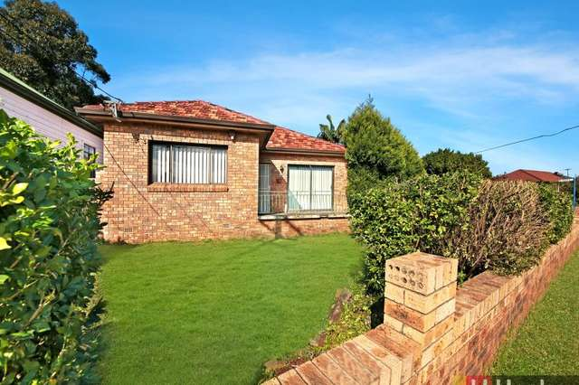 612 Punchbowl Rd, Wiley Park NSW 2195