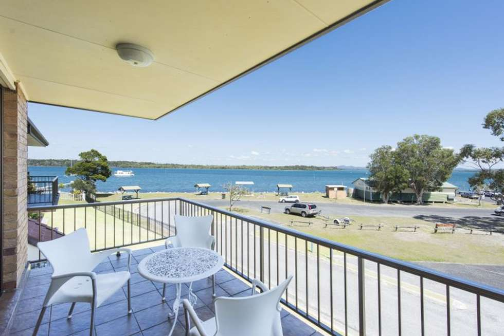 Second view of Homely house listing, 11/2 Spenser Street, Iluka NSW 2466