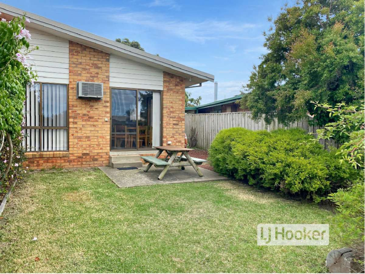 Main view of Homely unit listing, Unit 1/2 Fort King Place, Paynesville, VIC 3880