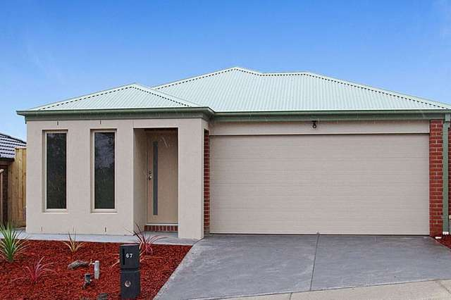 67 Bassetts Road, Doreen VIC 3754