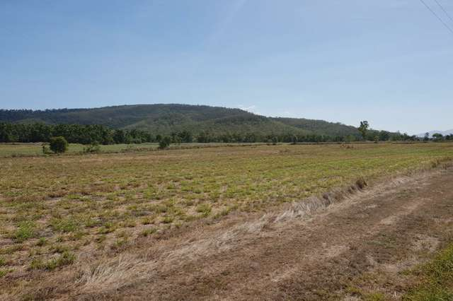 Lot 10 Gregory Cannon Valley Road, Gregory River QLD 4800