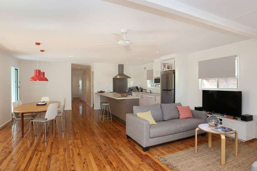 Second view of Homely house listing, 4 Micalo Street, Iluka NSW 2466