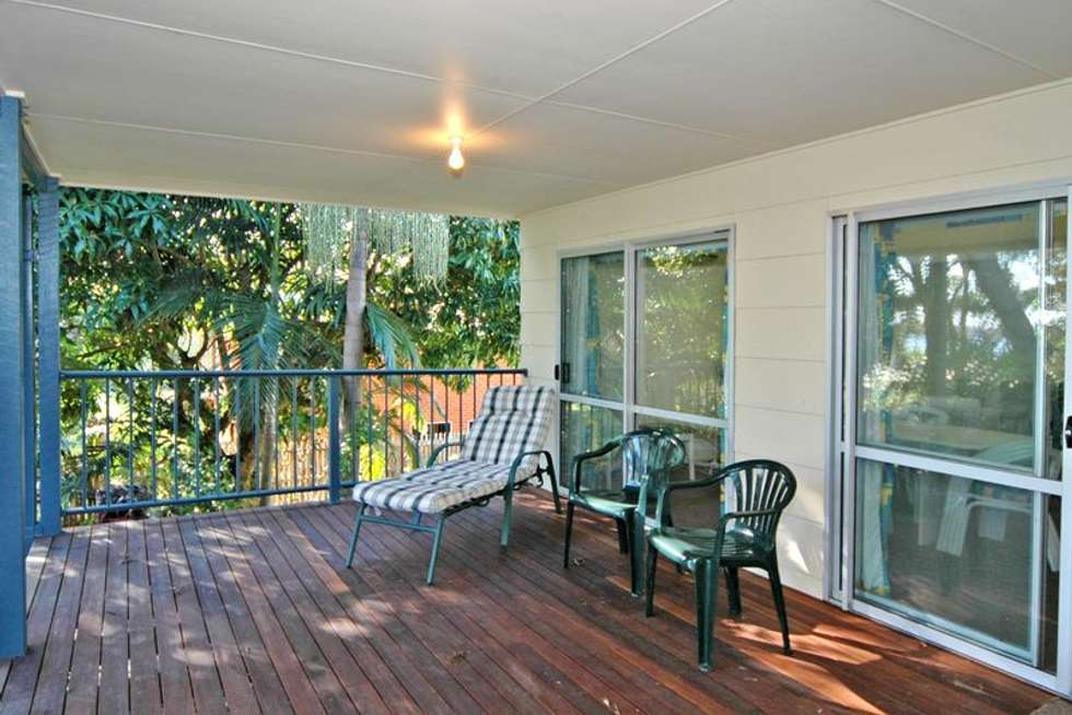 Third view of Homely house listing, 12 Queen Lane, Iluka NSW 2466