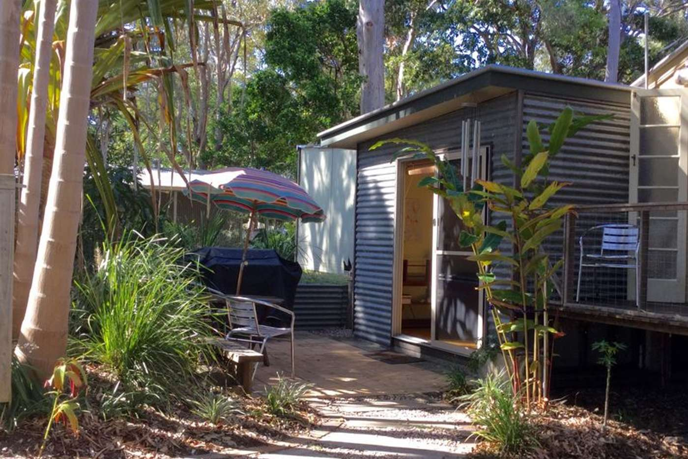 Main view of Homely unit listing, 82A Spenser Street, Iluka NSW 2466