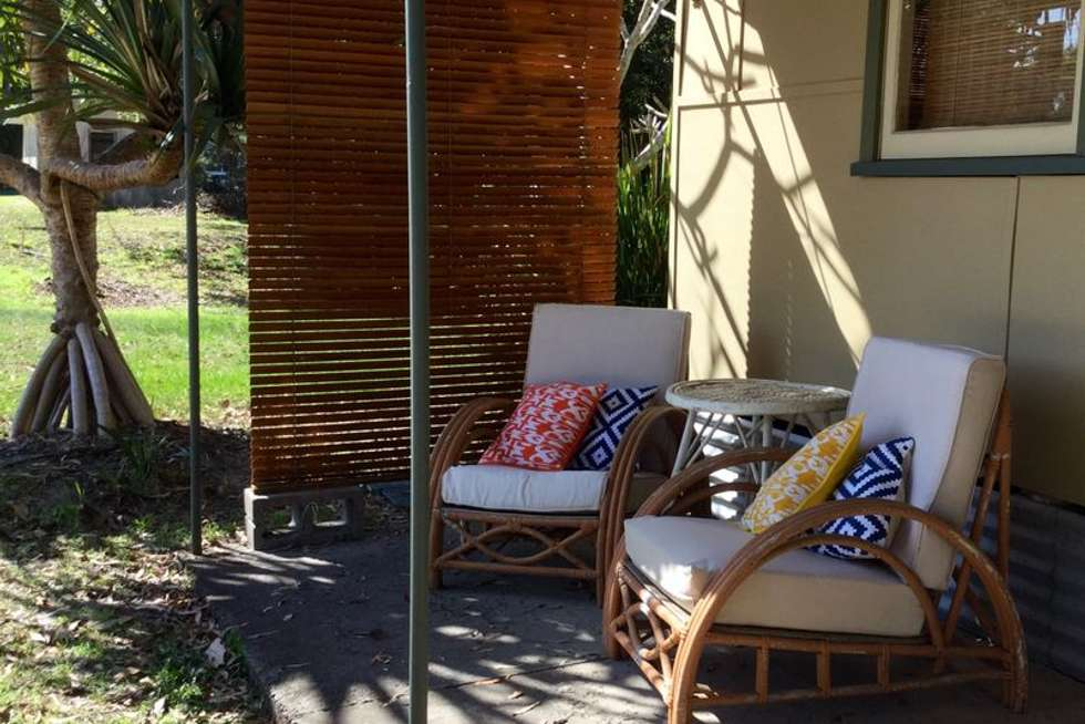 Second view of Homely unit listing, 82A Spenser Street, Iluka NSW 2466