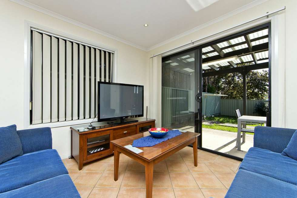 Fifth view of Homely house listing, 1/48 Shoal Bay Road, Nelson Bay NSW 2315