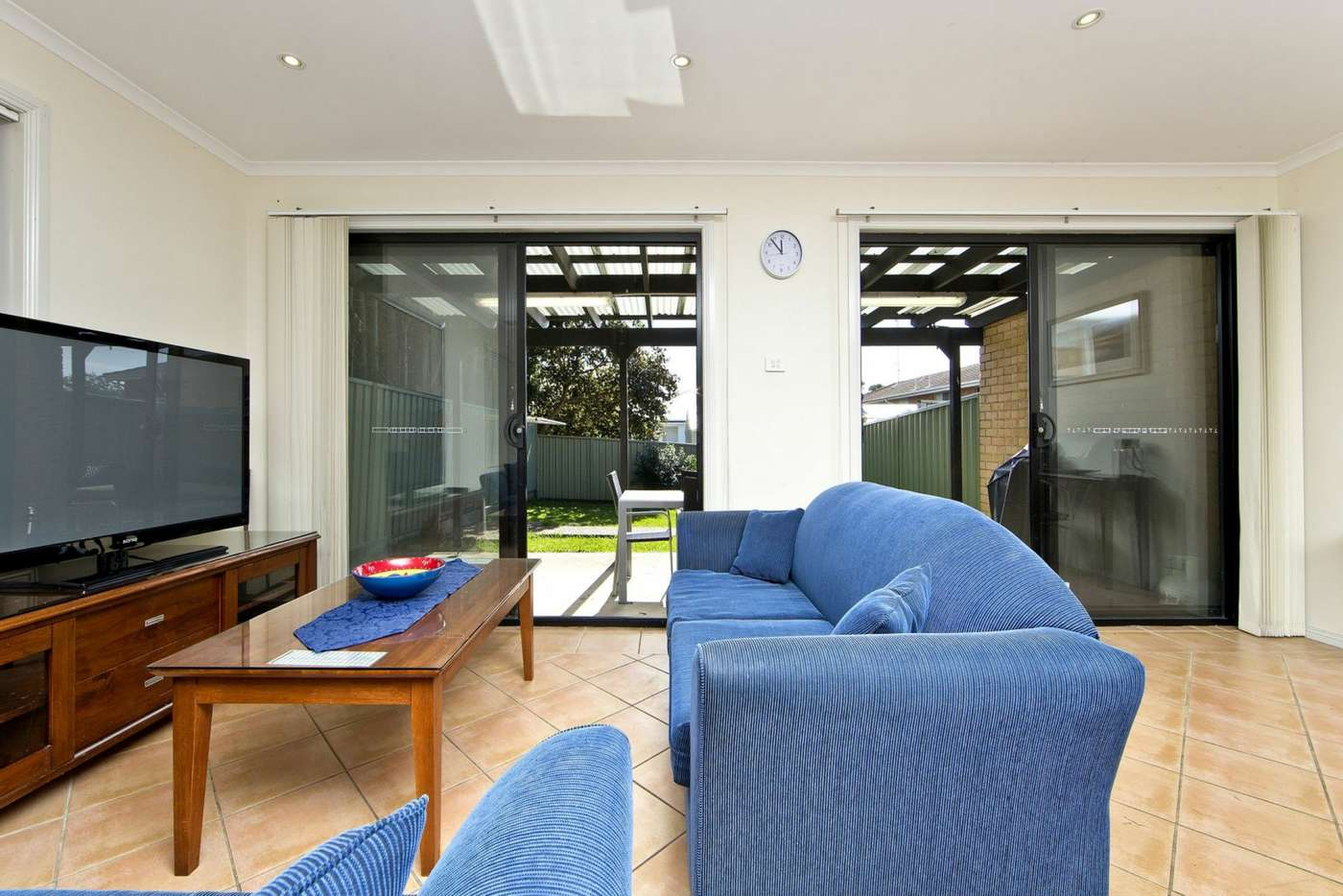 Sixth view of Homely house listing, 1/48 Shoal Bay Road, Nelson Bay NSW 2315