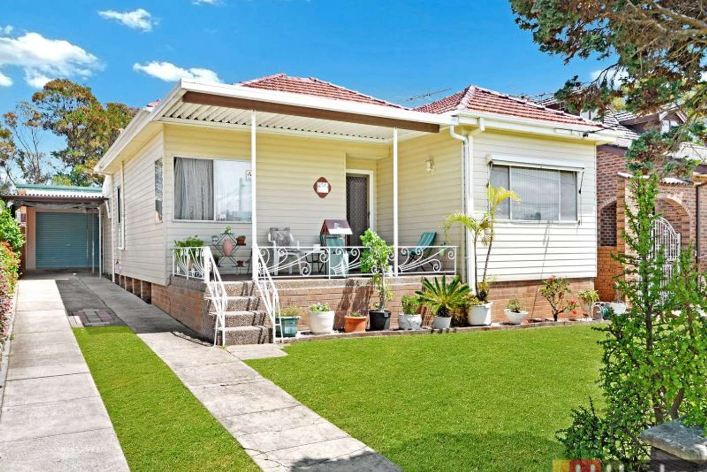 Main view of Homely house listing, 52 Australia St, Bass Hill NSW 2197