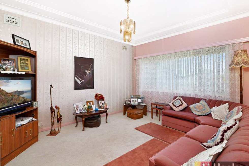 Third view of Homely house listing, 52 Australia St, Bass Hill NSW 2197