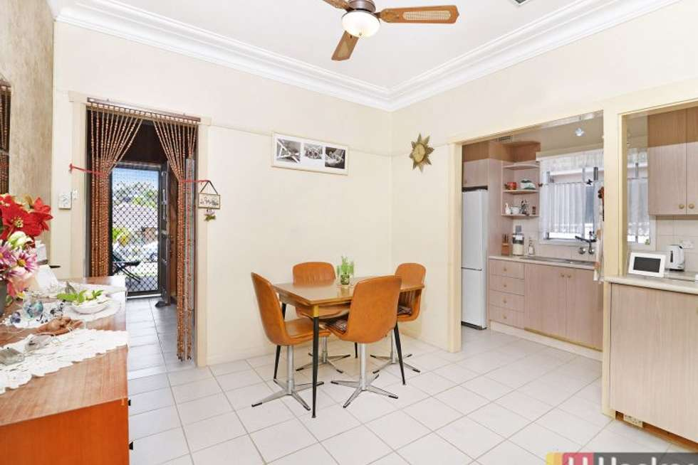 Fourth view of Homely house listing, 52 Australia St, Bass Hill NSW 2197