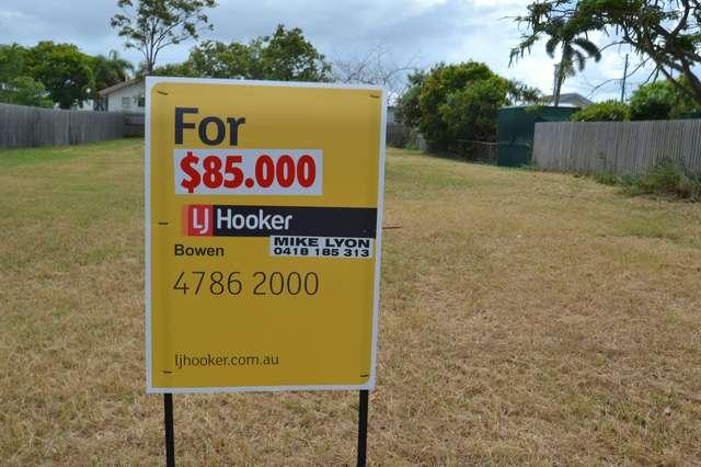 4 Hillview Place, Bowen QLD 4805