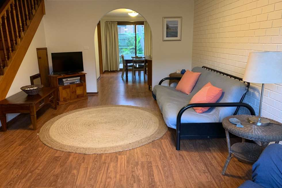 Second view of Homely house listing, 3/6-8 Newth Place, Surf Beach NSW 2536