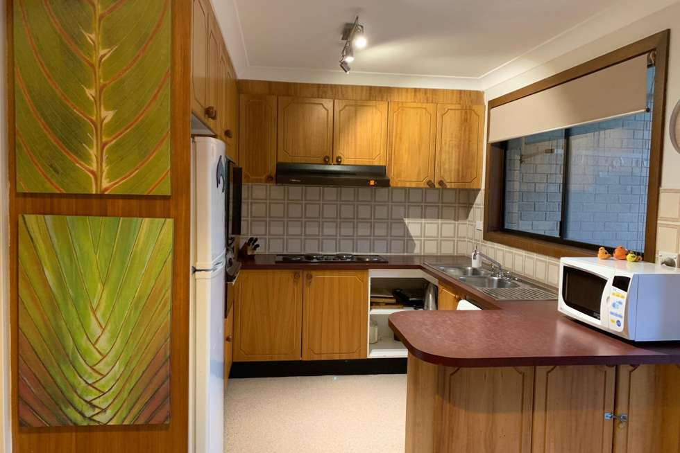 Fifth view of Homely house listing, 3/6-8 Newth Place, Surf Beach NSW 2536