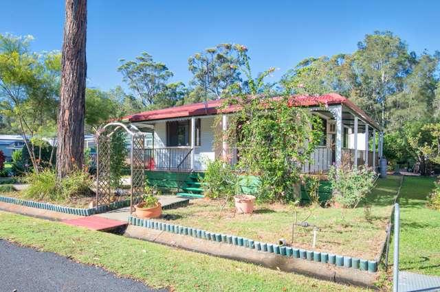 8 Rosella Lane, Darlington Park, Arrawarra NSW 2456