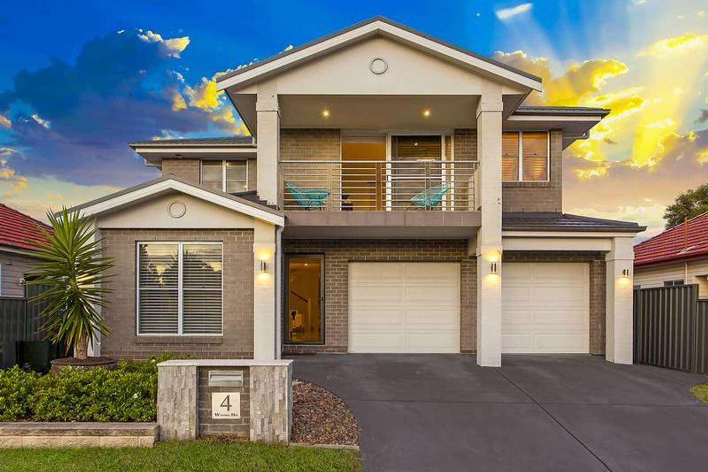 Main view of Homely house listing, 4 Wyong Road, Lambton NSW 2299