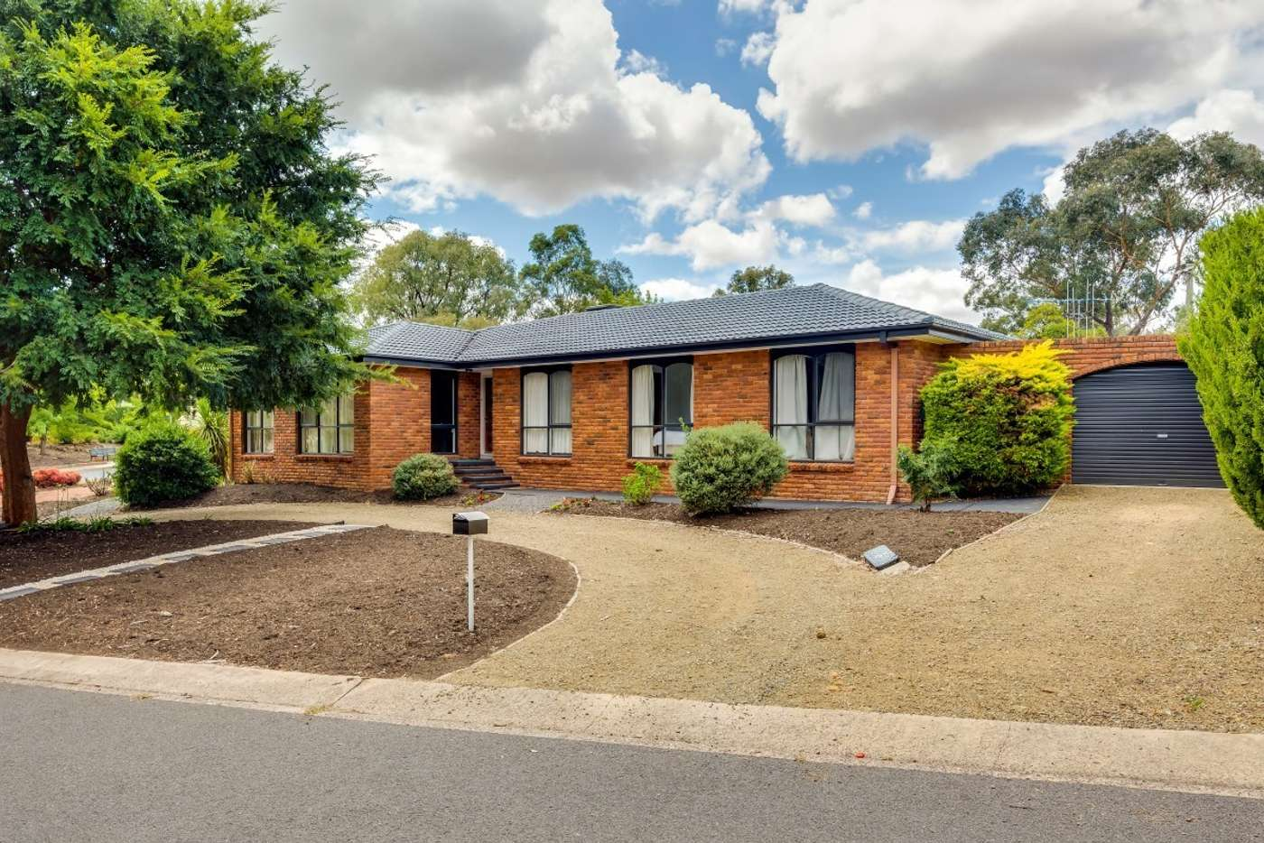 Main view of Homely house listing, 1 Shackell Place, Wanniassa ACT 2903