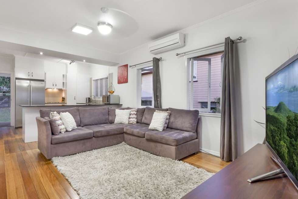 Second view of Homely house listing, 100 Lindwall Street, Upper Mount Gravatt QLD 4122