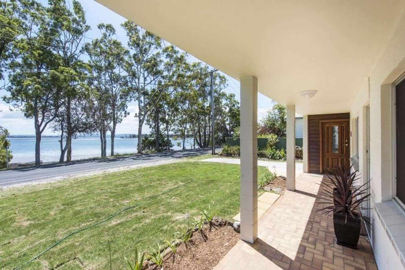 Main view of Homely house listing, 3B Duke Street, Iluka NSW 2466