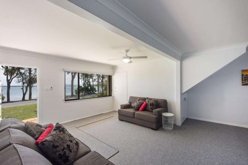 Fifth view of Homely house listing, 3B Duke Street, Iluka NSW 2466