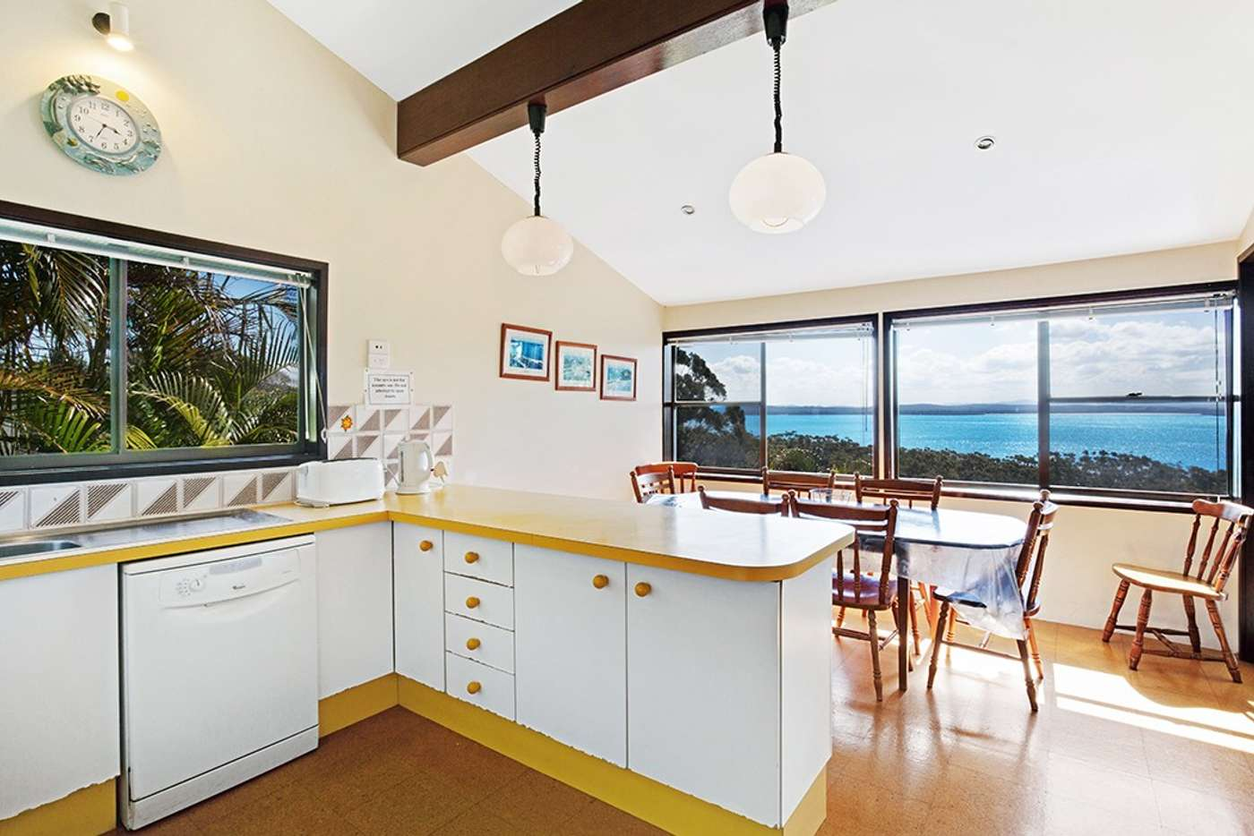 Main view of Homely house listing, 24 Wallawa Road, Nelson Bay NSW 2315